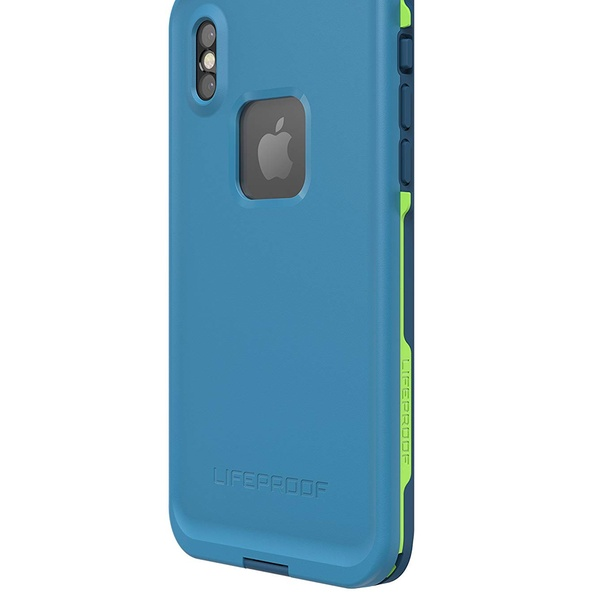 san francisco 052e4 b9073 LifeProof Fre Series Waterproof Case for iPhone X