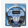 GamesterGear Cruiser PS3210 2.1 Amplified Stereo Headset w/mic Black