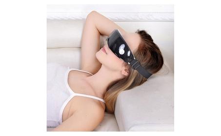 Alleviate Fatigue Eye Care Goggles 432debad-fea1-42e7-bb9e-4d0077644e07