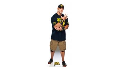 Advanced Graphics 1622 John Cena Navy and Gold Shirt On - WWE 1d5dcb9a-d0fa-4fdf-9473-526b2d1093e1