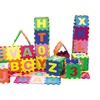 Baby Foam Play Puzzle Mat with Letters and Numbers (36-Piece)