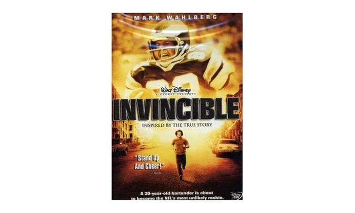 Topcat: Invincible (DVD)