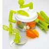 Multi-Function Vegetable Cutting Swift Chopper