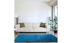 Lavish Home High-Pile Shag Rug Carpet