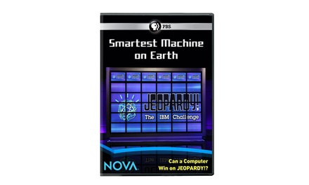 the smartest machine on earth