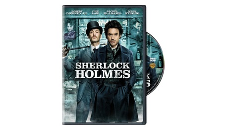 Sherlock Holmes (DVD) 78bf703d-27d7-4832-afe6-ac79e027e2a2