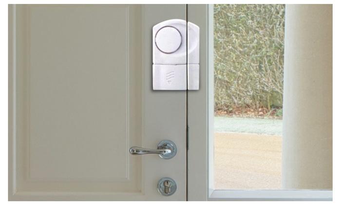 Buy It Now : Alarm For Door & Window Protect Home and Properties