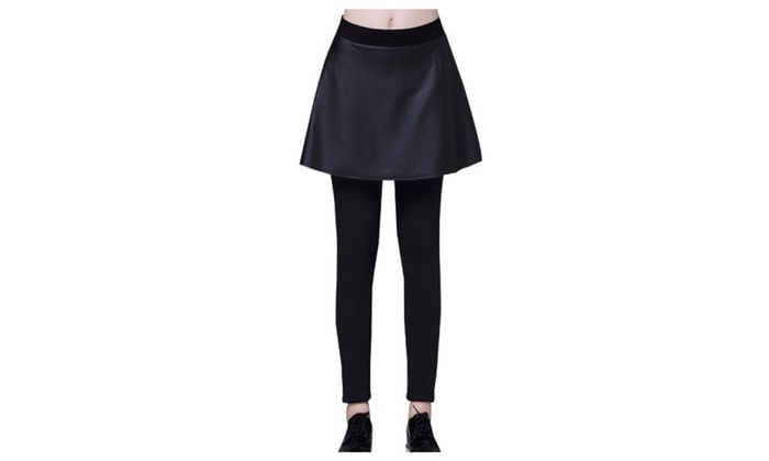 Women's Simple Pull On Style Casual Solid Casual Leggings