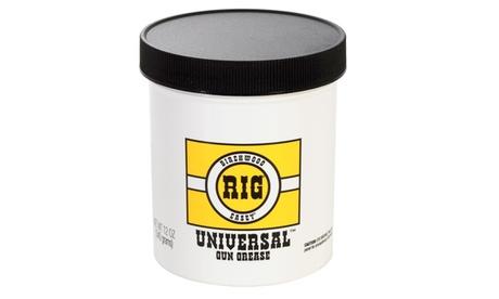 Birchwood Casey RIG Universal Grease 12 Ounce Jar 8c2dfd87-cc91-46ff-a391-f37f0f86a1ab