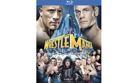 WWE: WrestleMania 29 (2-Disc)(Blu-ray) 476fb0e1-1401-49c7-8511-86b5c0505d86