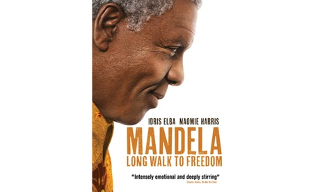 Mandela: Long Walk to Freedom DVD 928834b3-80b1-4bf6-98c0-4144669533f5