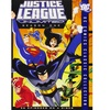 Justice League Unlimited: The Complete Seasons 1and2 (DVD) (2-Pack)