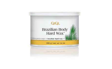 GiGi Brazilian Body Hard Wax 14ounce 0e98e107-b43d-45b8-a8b5-44b5e85fd2c9