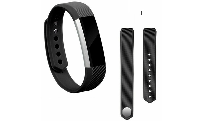 Up To 95 Off On Replacement Silicone Wristban Groupon Goods