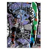 Miguel Paredes 'Abstract II' Canvas Art