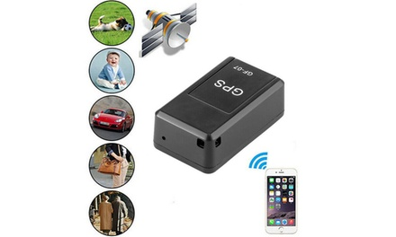 Magnetic GPS Tracker GSM GPRS Real-time Car Truck Vehicle Locator