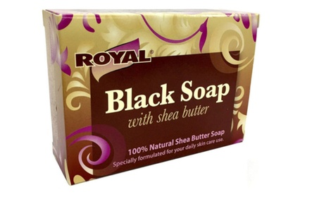 Shop Sky Certified Black Soap Beauty Bar with Shea Butter Cleanes Skin 4f6d7510-942b-43ff-9fec-698a4aad2849