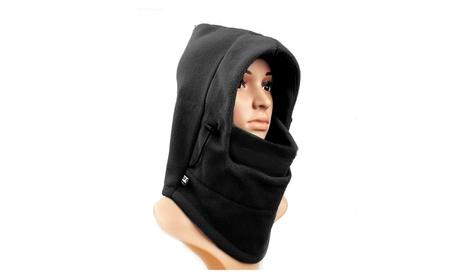 Fleece Windproof Ski Face Mask Balaclavas Hood 1fa02088-d9c0-4b62-b216-b3aa77a6e0bd