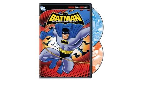 Batman Brave and the Bold: Season Two, Part One 666a931a-0e9e-4cd0-acc4-024774289628