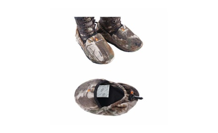 Super Warm Heated Shoe/Boot Warmers By HotMocs