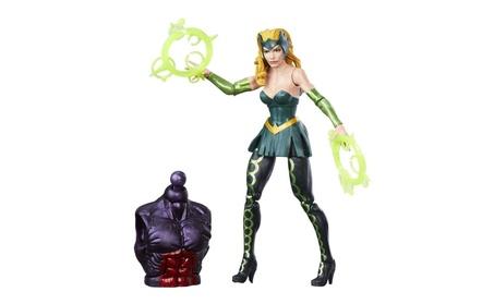 Marvel Legends Series Mystic Rivals: Enchantress Action Figure Hasbro d15d6fbf-48c5-44a3-8ff0-f1d45c5dda38
