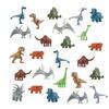 Disney Pixar The Good Dinosaur World of  Dinosaurs 25 PC Tube