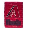 Flag, Suede, Glitter, DS, Gar, Arizona Diamondbacks