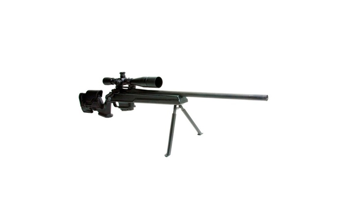 ProMag Archangel Precision Stock Remington 700 Pillar Bed