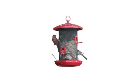 Metal Wild Bird Feeder for Outdoor Decorative Garden 31751e78-1c5b-4839-b14e-43006bd7659d