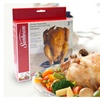 Chicken Roast Rack 3 Piece Construction for Easy Clean up