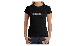 Women's T-Shirt - Different f...