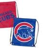 Chicago Cubs Doubleheader Backsack