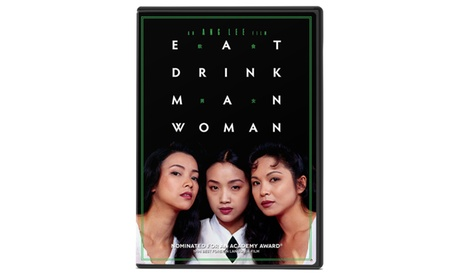 Eat Drink Man Woman DVD 11b6f8aa-015e-4d66-b7ad-04567fd17c8e