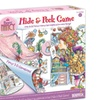 Fancy Nancy Hide and Peek Game