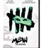 The Mean Season DVD