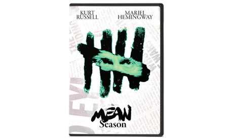 The Mean Season DVD dc9c6fb8-ea94-457a-a31c-cf9ab0299cc1