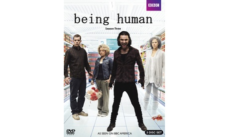 Being Human: Season 3 (DVD) 195f20ae-30ef-4faf-9940-0d065f49f4db