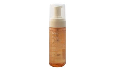 Triple Oxygen Instant Energizing Cleansing Foam by Bliss - 5 oz b435da7f-cc75-4613-acf7-9f85b29cafb6