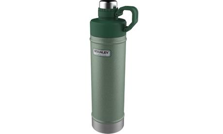Stanley Classic 25oz. Vacuum Water Bottle d2f90609-afbe-40c8-b11a-f364af381dd3
