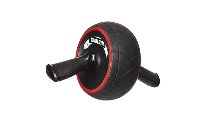 Speed Abs Roller Wheel Weight Loss Gym Exerciser