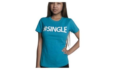 #SINGLE Blue