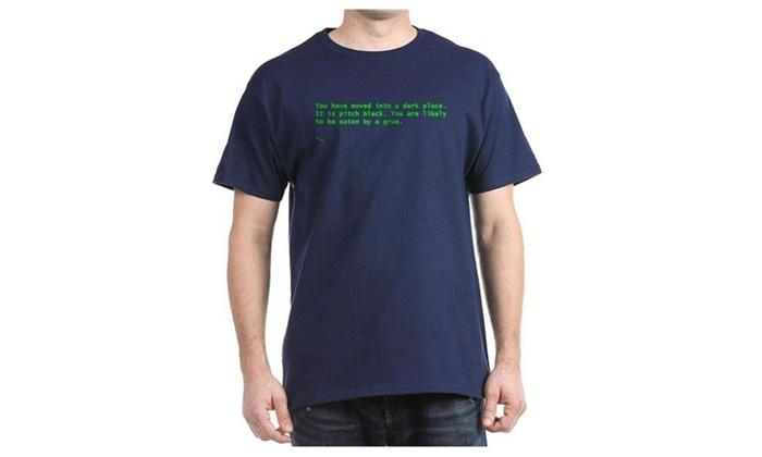 CafePress Zork Grue T-Shirt