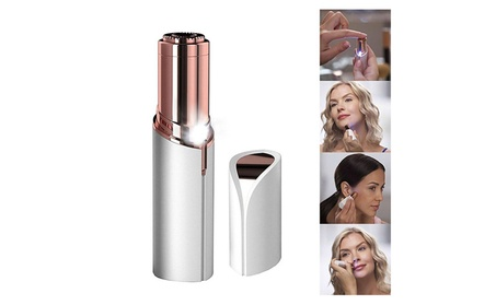 Flawless Women's Painless Light Hair Removal Epilator Ladies Shaving 2020aa7a-57bf-44f8-a96a-f90ce760df09
