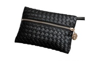 Black Designer Mini Purse/Handbag For Women photo