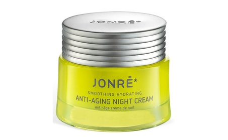 Jonre Face Moisturizer For Dry Skin Anti Wrinkle Cream AntiAging 1.7oz