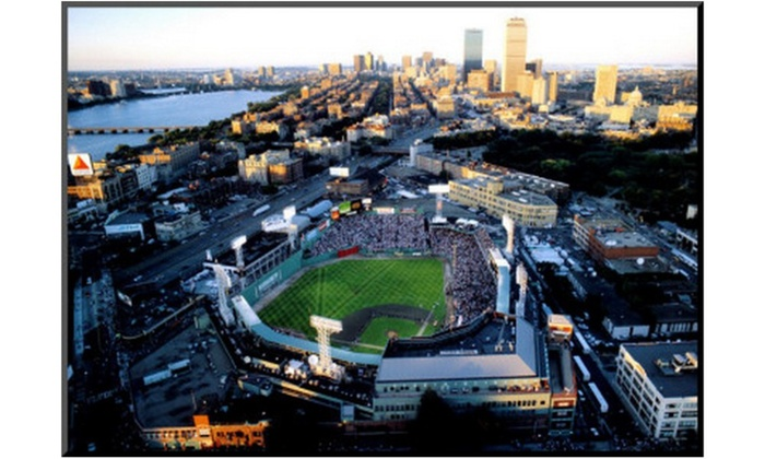 Groupon Goods: Boston - All Star Game at Fenway by Mike Smith