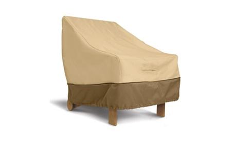 Classic Accesories 70912 Veranda Patio Lounge Chair Cover 9abc201e-09e2-4520-a3f8-91ac25f45e38