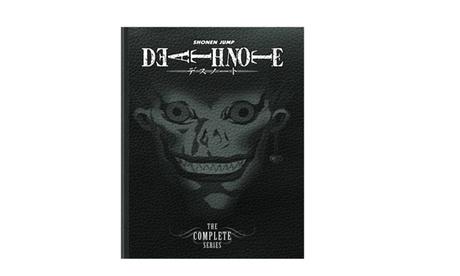 Death Note (animated): The Complete Series 3f646b52-24ed-4e15-9b33-e282edcb3519