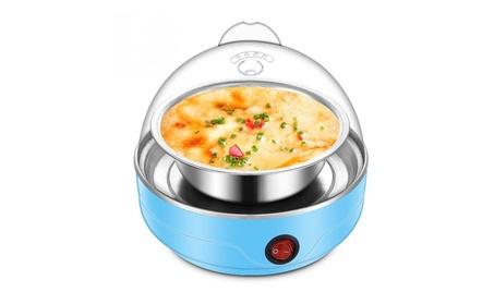 Multifunctional Electric 7 Egg Boiler Cooker Mini Steamer 4031d630-f4ab-44ee-a9d6-c1f8d621a7ea
