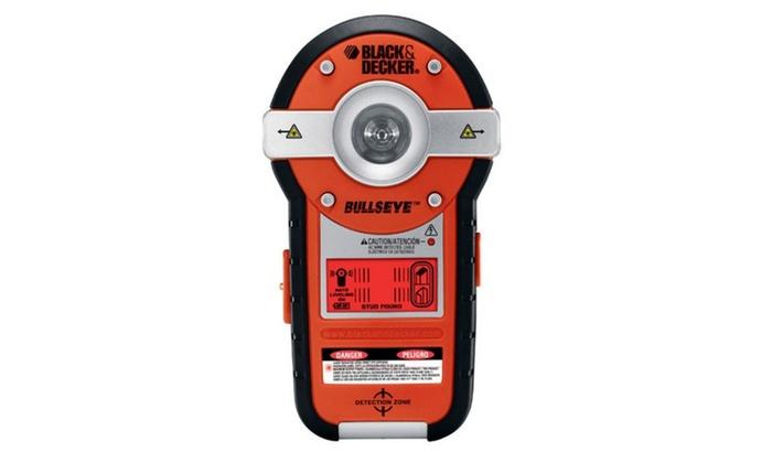 Bullseye Laser-stud